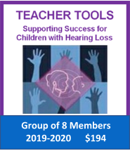 Teacher Tools Magazine Group of 8 Subscription