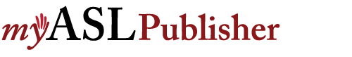 ASL Publisher logo