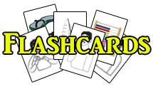 Flashcard logo